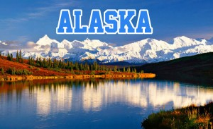 10 things to do in Alaska