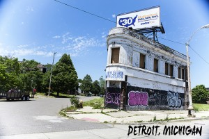 Eminems Hometown | Detroit
