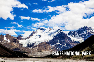 5 things we got up to in Banff National Park