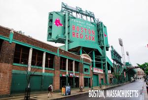 Baaawwston, well, Boston